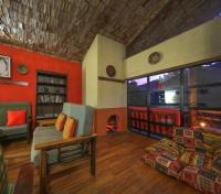 Gorillas & Big 5: Quintessential Kenya & Uganda  Tours 2020 - 2021 -  Main Building Lounge
