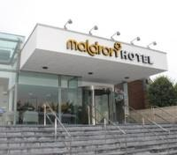 Quintessential Ireland with Bed & Breakfast Tours 2017 - 2018 -  Maldron Hotel Dublin Airport