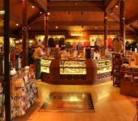 Grand Canyon National Park Tours 2017 - 2018 - Gift Shop