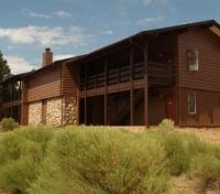 Grand Canyon National Park Tours 2017 - 2018 -  Maswik North Buildings