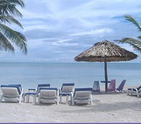 Belize Cayes Tours 2017 - 2018 -  Beach