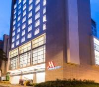 Essential Colombia Tours 2019 - 2020 -  Medellin Marriott Hotel