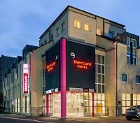 Romantic Road Discovery Tours 2017 - 2018 -  Mercure Hotel Wuerzburg am Mainufer