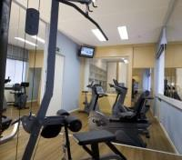 Brussels Tours 2019 - 2020 - Fitness Center