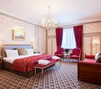 Brussels Tours 2019 - 2020 - Privilege Room