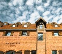 Baltics In Depth  Tours 2020 - 2021 -  Michaelson Boutique Hotel