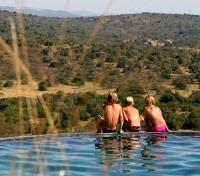 Lake Mburo National Park Tours 2017 - 2018 - Infinity Pool
