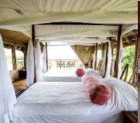 Lake Mburo National Park Tours 2017 - 2018 - Tent