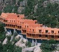 Copper Canyon Discovery Tours 2019 - 2020 -  Hotel Mirador