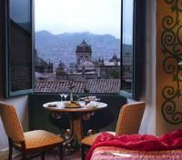 Cusco Tours 2017 - 2018 - Junior Suite