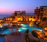 Israel & Jordan Highlights Tours 2018 - 2019 -  Movenpick Dead Sea