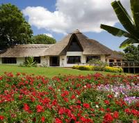 Tanzania Highlights Tours 2017 - 2018 -  Ngorongoro Farm House