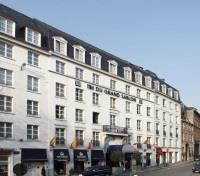 Brussels Tours 2019 - 2020 -  NH Du Grand Sablon Hotel