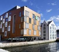 Bergen, Oslo & The Fabulous Fjords Tours 2017 - 2018 -  Quality Hotel Waterfront