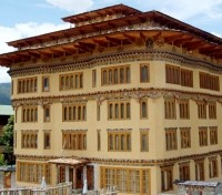 Sikkim and Bhutan Highlights Tours 2019 - 2020 -  Namgay Heritage Hotel