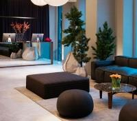 Stockholm Tours 2017 - 2018 -  Nobis Hotel Lobby