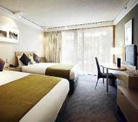 Queenstown Tours 2017 - 2018 - Standard Double Beds
