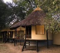 South Luangwa National Park Tours 2019 - 2020 -  lodge