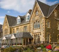 Castles of Scotland Tours 2017 - 2018 -  Oban Bay Hotel and Spa