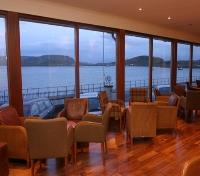Oban Tours 2017 - 2018 -  Oban Bay Hotel and Spa Lounge