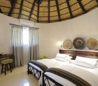Etosha Tours 2017 - 2018 - Pool or Waterhole View Room