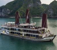 Vietnam & Cambodia Signature Tours 2019 - 2020 -  Orchid Cruise Halong Bay