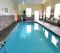 Newport Tours 2017 - 2018 -  Elizabeth Street Inn Indoor Pool