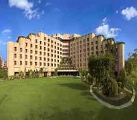India Grand Journey Tours 2019 - 2020 -  ITC Maurya, New Delhi