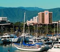 Australia Family Adventure Tours 2017 - 2018 -  Pacific Cairns