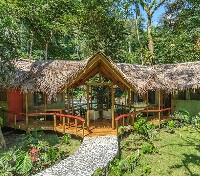 Costa Rica Off The Beaten Path Tours 2018 - 2019 -  Pacuare Lodge