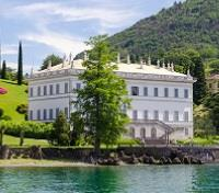 Lakes of Northern Italy Tours 2020 - 2021 -  Palace Hotel