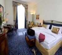 Lucerne Tours 2017 - 2018 - Deluxe Room