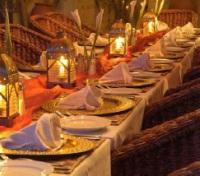 Nairobi Tours 2017 - 2018 -  Moonflower Dining