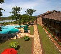 Uganda Game Tracker Tours 2017 - 2018 -  Paraa Safari Lodge
