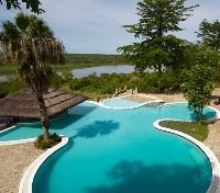 Murchison Falls Tours 2017 - 2018 - Swimming Pool