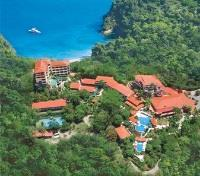 Costa Rica Highlights Tours 2017 - 2018 -  Parador Resort and Spa