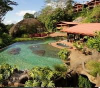 Costa Rica Family Luxury Tours 2019 - 2020 -  Peace Lodge