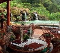 Costa Rica Family Luxury Tours 2019 - 2020 -  Peace Lodge Garden