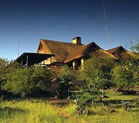 Phinda Game Reserve Tours 2017 - 2018 -  Phinda Mountain Lodge