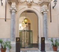 Sicily Signature  Tours 2017 - 2018 -  Grand Hotel Piazza Borsa