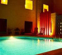 Campeche Tours 2017 - 2018 - Swimming Pool