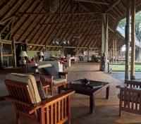 Okavango Tours 2017 - 2018 - Lounge