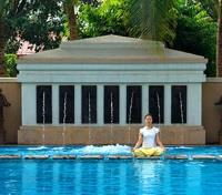 Mandalay Tours 2017 - 2018 - Outdoor Swimming Pool