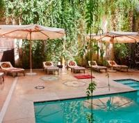 Marrakech Tours 2017 - 2018 - The Swimming Pool