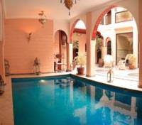 Marrakech Tours 2017 - 2018 - Pool