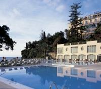 Funchal (Madeira) Tours 2017 - 2018 - Swimming Pool