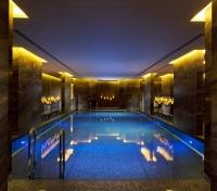 Luxury China & Tibet Exclusive Tours 2019 - 2020 -  Swimming Pool