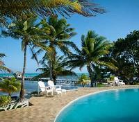 Belize Cayes Tours 2017 - 2018 - Swimming Pool