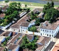 Paraty Tours 2017 - 2018 -  Pousada do Ouro