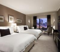 Melbourne Tours 2017 - 2018 - Premier Room